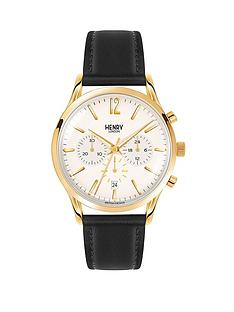 henry-london-westminster-white-chronograph-dial-black-leather-strap-mens-watch