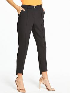 ted-baker-anett-step-hem-ankle-grazer-trouser-black