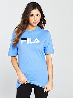 fila-eagle-logo-tee-bluenbsp