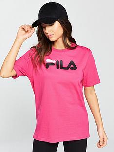 fila-eagle-logo-tee-pinknbsp