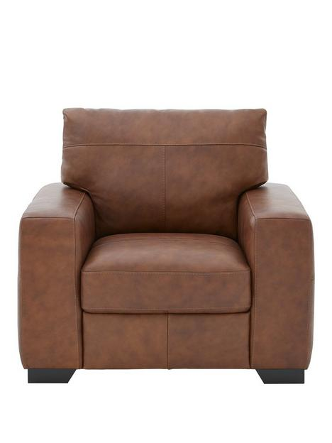 hampshire-italian-leather-armchair