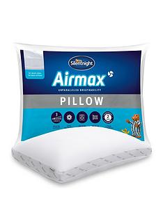 silentnight-dual-layer-airmax-pillow