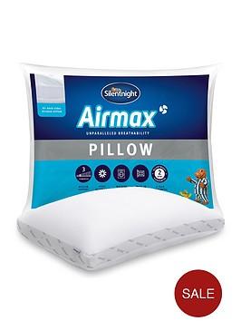 silentnight-dual-layer-airmax-pillow