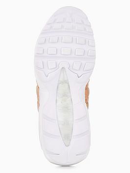 95 Edition Nike Silver Max Special White Premium Air nbsp  Cheap Sale Cost Buy Cheap Discounts yMG3p5