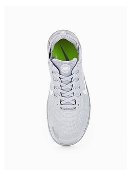 White Grey Free 2018 Nike  RN Free Shipping Footlocker Pictures Free Shipping Fashionable CEeO5NEUO