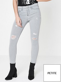 ri-petite-molly-cement-jeans-grey