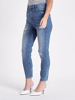 Jeans RI Harper Mid Petite Wash Clearance Store Sale Online Buy Cheap 2018 CXE74