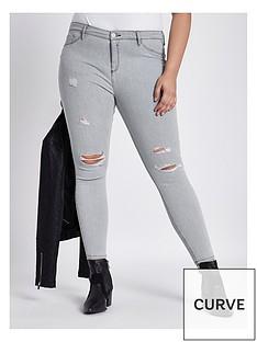 ri-plus-molly-cement-jeans-grey