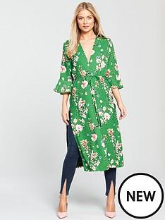 river-island-floral-wrap-kimono-jacket-green