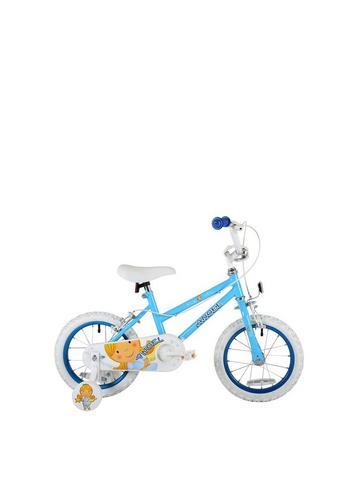 14in Kids Bikes Toys Www Littlewoodsireland Ie