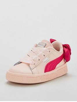 puma-basket-bow-ac-infant-trainer