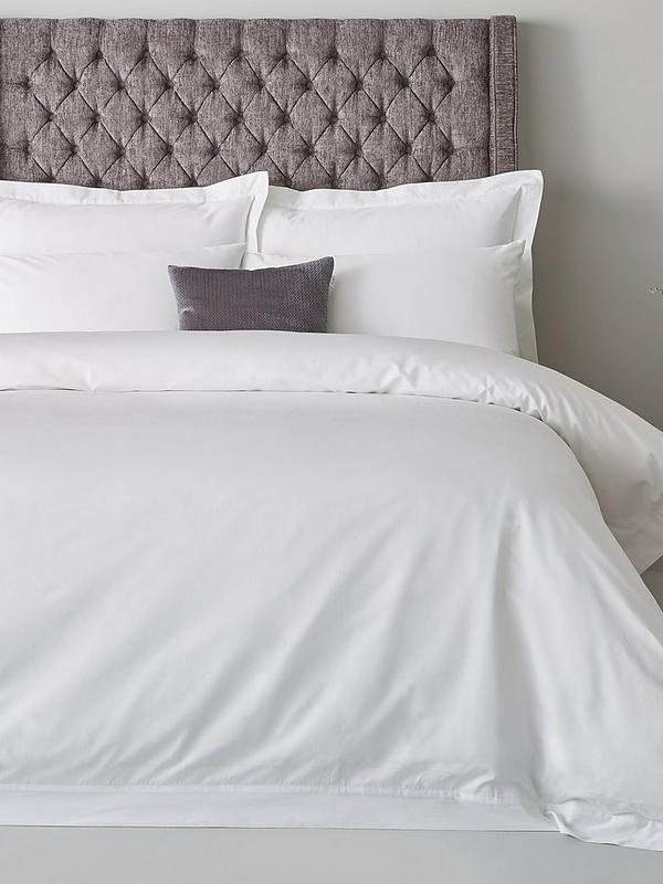 Hotel Collection Luxury Soft Touch 600, Hotel Bedding Sets Super King