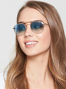 ray-ban-icons-sunglasses-goldblue