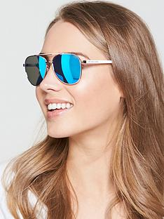 michael-kors-aviator-sunglasses-blue