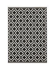 Black Rugs Carpets Flooring Home Garden Www