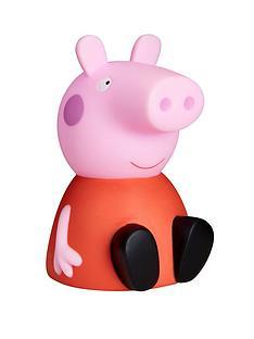Peppa Pig Peppa Pig GoGlow Buddy Night Light & Torch