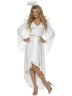 ladies-white-angel