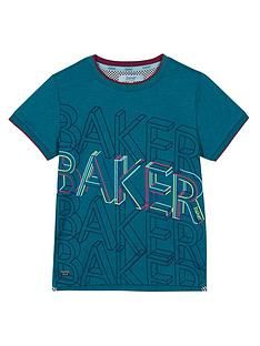 baker-by-ted-baker-boys039-green-graduated-logo-print-t-shirt