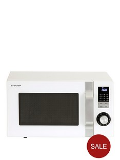 sharp-23l-800wnbspsolo-microwave-white