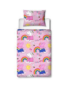 peppa-pig-hooray-toddler-bedding-bundle