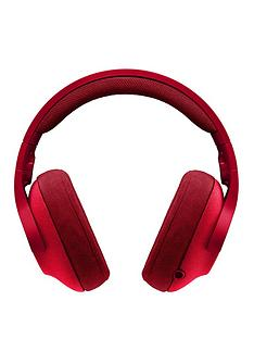 logitech-g433-gaming-headset-red