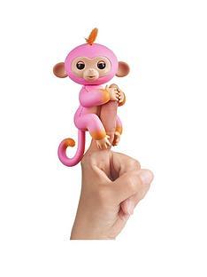 fingerlings-ombre-monkey-pink-amp-orange-summer