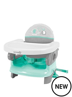 summer-infant-deluxe-comfort-folding-booster-seat-teal-grey