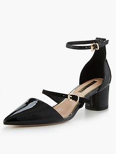 miss-kg-alia-low-heel-court-shoe-black