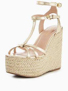 miss-kg-pamela-wedge-sandal-gold