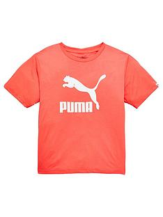 puma-older-girls-bow-tee