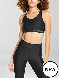 under-armour-armour-mid-keyhole-sports-bra-black