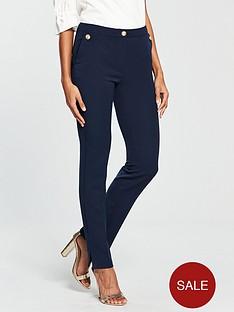 v-by-very-military-slim-leg-trouser-navy