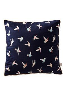 oasis-home-botanical-velvet-cushion-ndash-43nbspx-43nbspcm