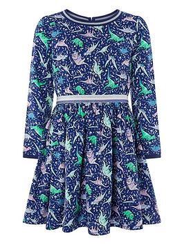 monsoon-dotty-dinosaur-dress