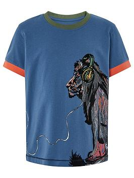monsoon-lionel-lion-short-sleeve-tee