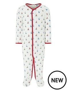 monsoon-newborn-francis-boat-sleepsuit