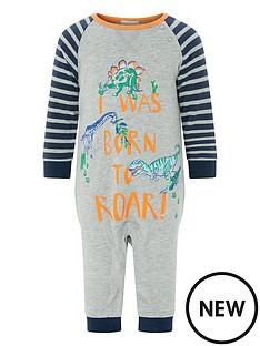 monsoon-newborn-i-was-born-to-roar-sleepsuit