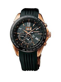 seiko-rose-gold-tone-case-silicone-strap-mensnbspwatch