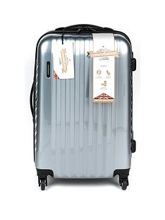 constellation-athena-silver-4-wheel-large-case