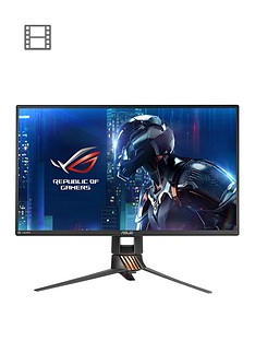 asus-rog-swift-pg258q-245rdquo-full-hd-1080p-1ms-240hz-dp-hdmi-eye-care-g-sync-esports-gaming-monitor
