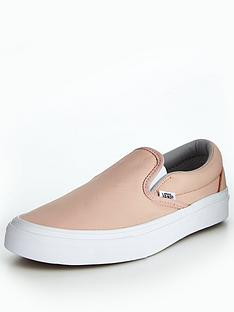 vans-ua-classic-slip-on-leather-pinknbsp