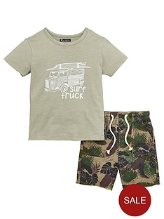 mini-v-by-very-boys-truck-short-set