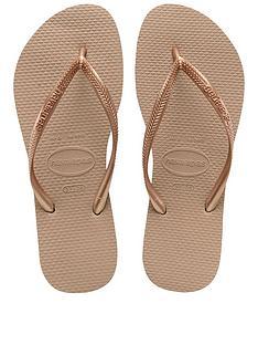 havaianas-slim-flip-flop-sandal-rose-gold
