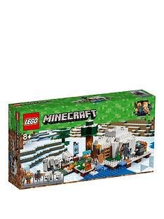 minecraft-21142nbspthe-polar-igloo