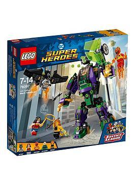 lego-super-heroes-76097-lex-luthornbspmech-takedown
