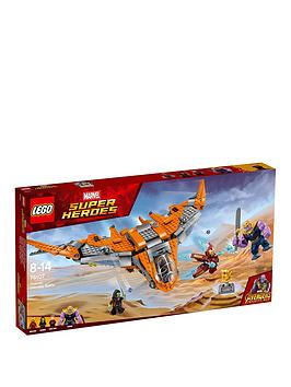 lego-super-heroes-76107nbspthanos-ultimate-battle