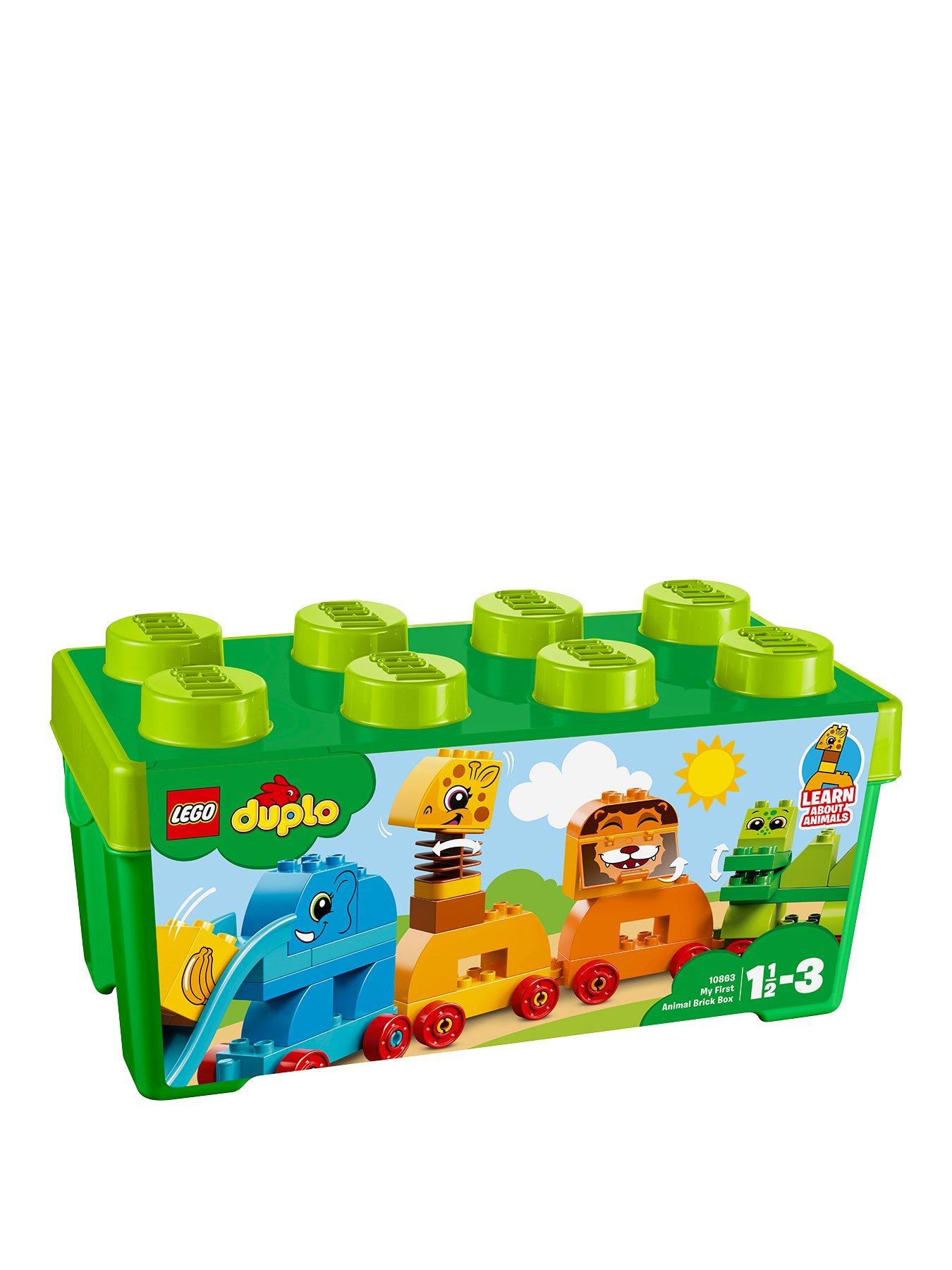 86, Blue Light LEGO Duplo Boy Imagine 507 Pants w//Lining