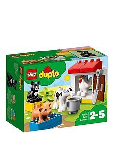 lego-duplo-10870-farm-animals