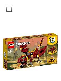 lego-creator-31073-mythical-creatures