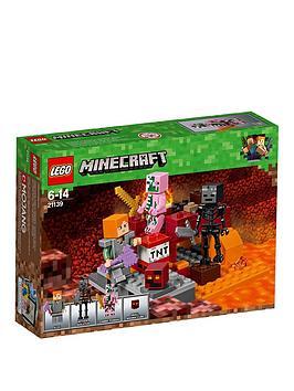minecraft-21139nbspthe-nether-fight